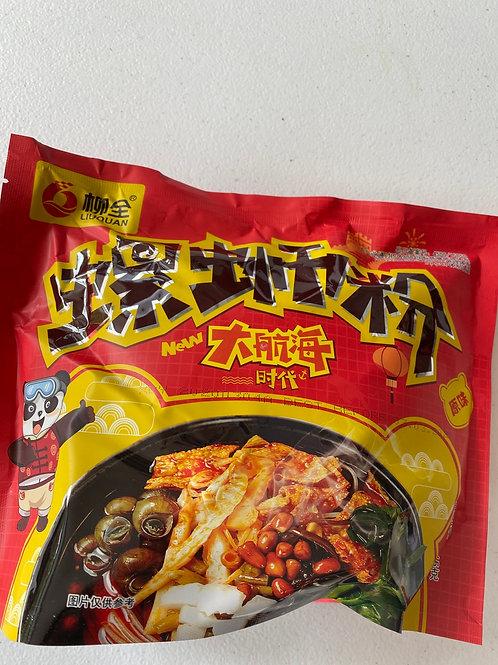 LQ River Snails Rice Noodle 螺狮粉