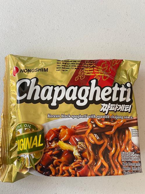 Nongshim Chapaghetti 140g