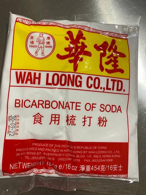WL Bicarbonate Of Soda 华隆食用苏打粉