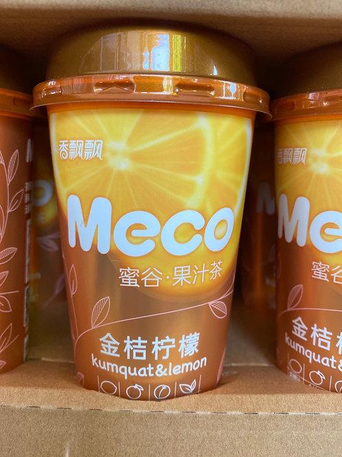 XPP Meco Lemon Flav Tea