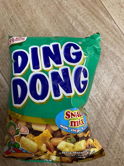 DingDong Snack Mix