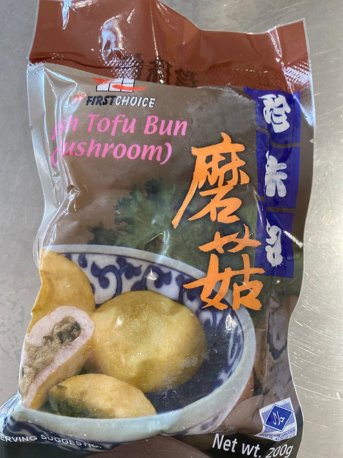 Fresh Tofu Bun