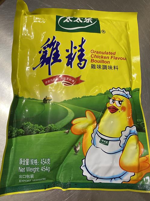 TTL Granulated Chicken Flav Bouillon 454g 太太乐鸡精