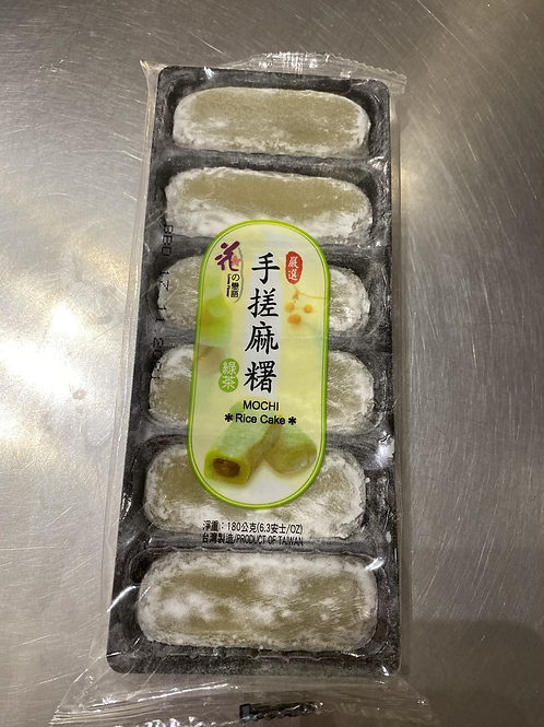 LF Japanese Style Mochi Matcha 花之恋语日式绿茶麻薯180g