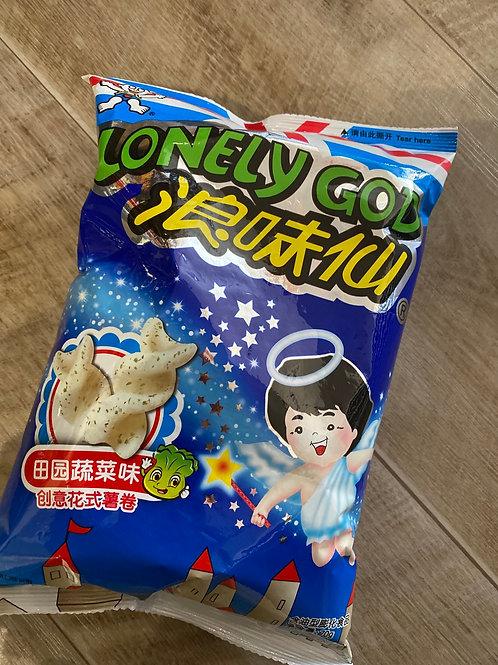 Lonely God Potato Twist