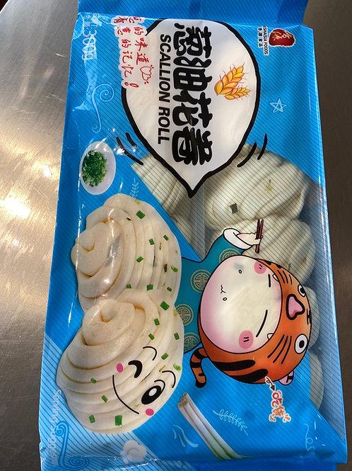 Freshasia Scallion Roll 葱油花卷