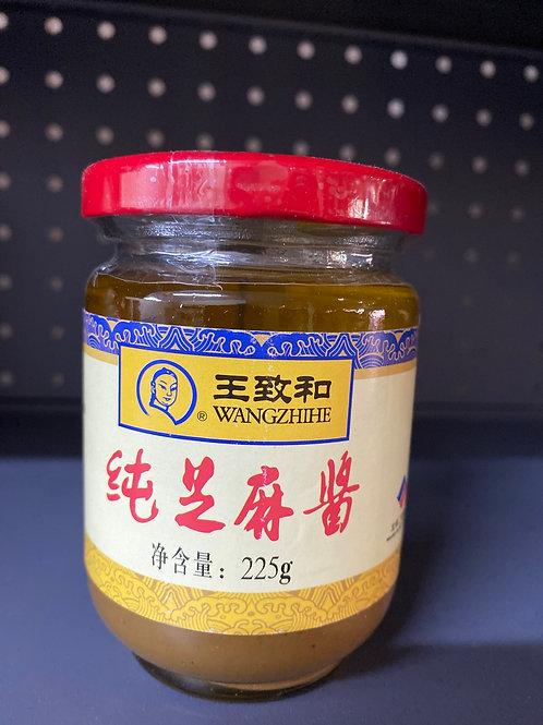 WZH Pure Sesame Paste王致和纯芝麻酱