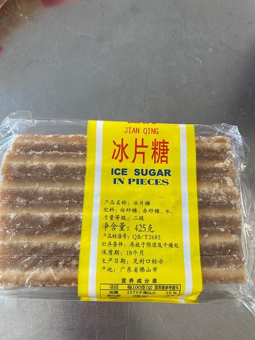 Ice Sugar in Pieces