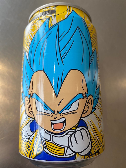 Ocean Bomb Japanese Cider Flav 海洋深层气泡水塞打口味