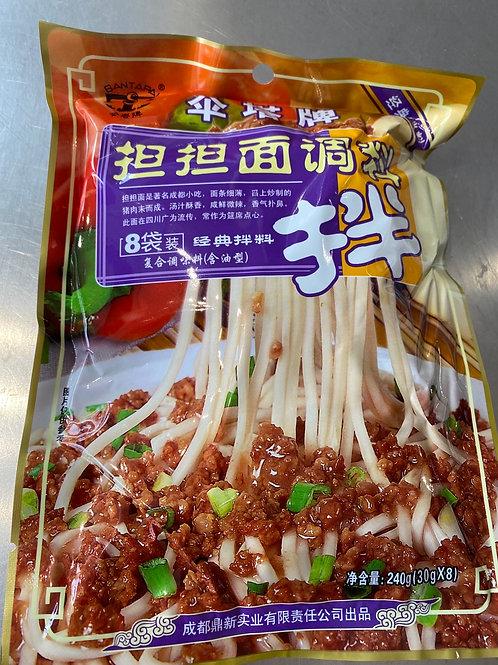 ST Sesame Flav Sauce For DanDan Noodle