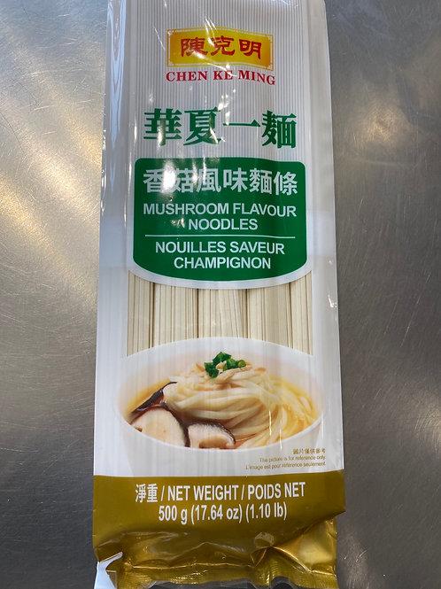 CKM Mushroom Flav Noodles 陈克明香菇面条