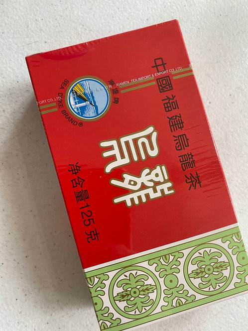 Oolong Tea Lose海提烏龍茶