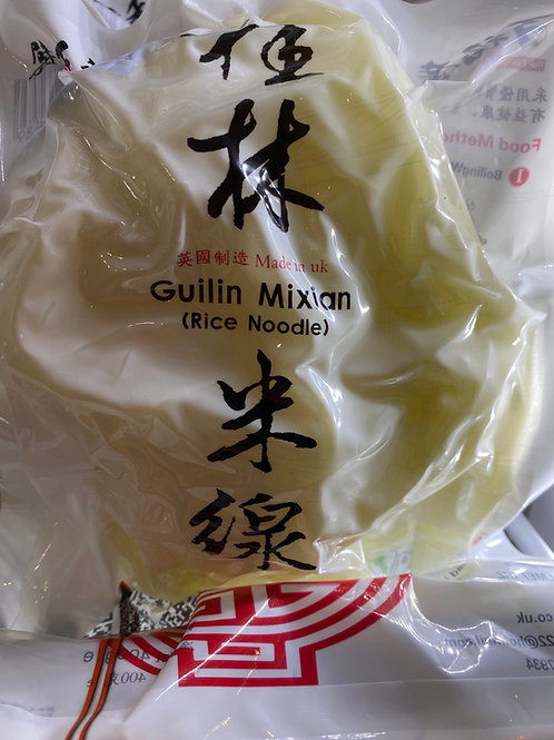Fresh Guilin Mixian 桂林米线 (Gluten Free)400g
