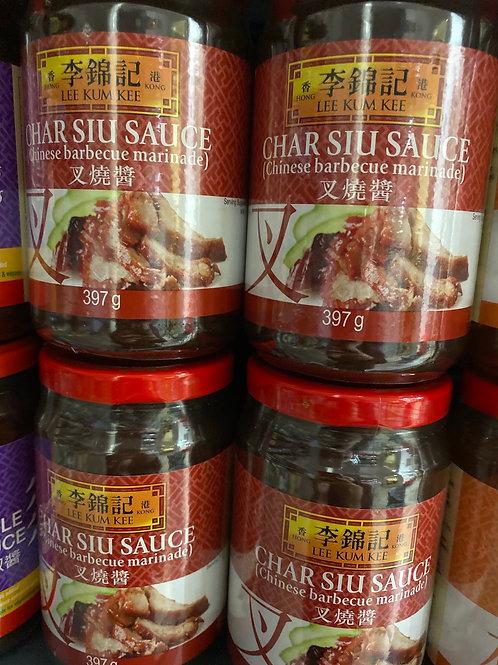 LKK Charsiu Sauce