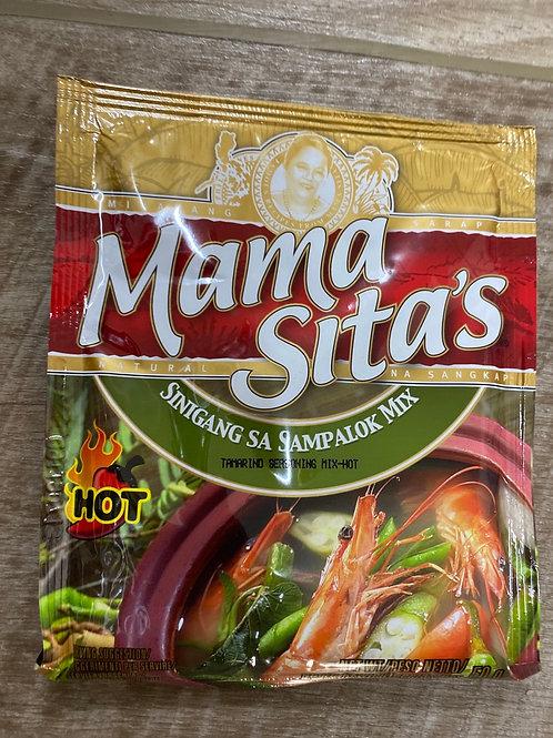 Mama Sita Sinigang Sa Sampalok Mix