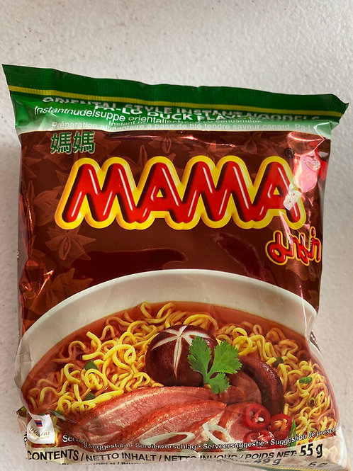 Mama Duck Flav Noodle