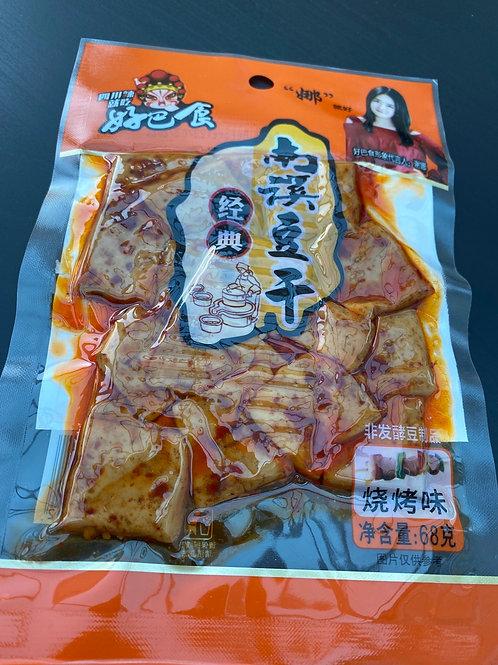 HBS Dried Bean Curd BBQ