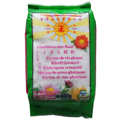 FLCK Glutinous Rice Flour糯米粉