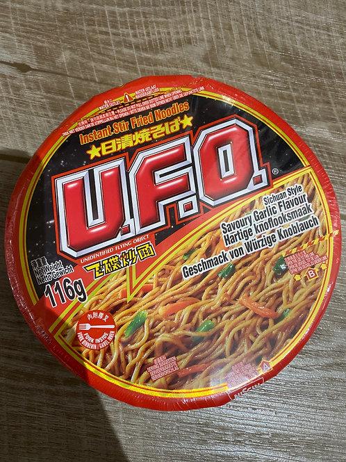 UFO Garlic Flav
