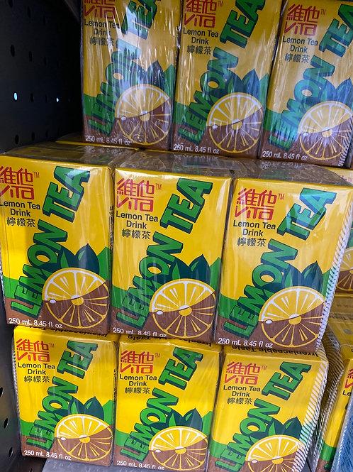 Vita Lemon Tea 6pcs