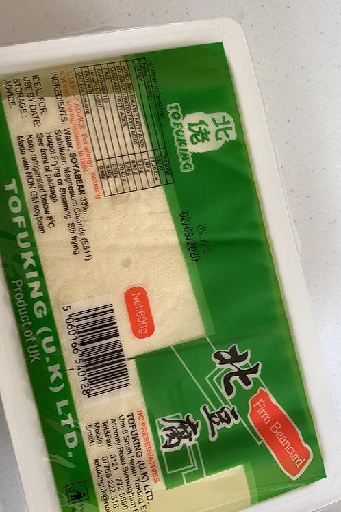 Tofu King Firm Tofu