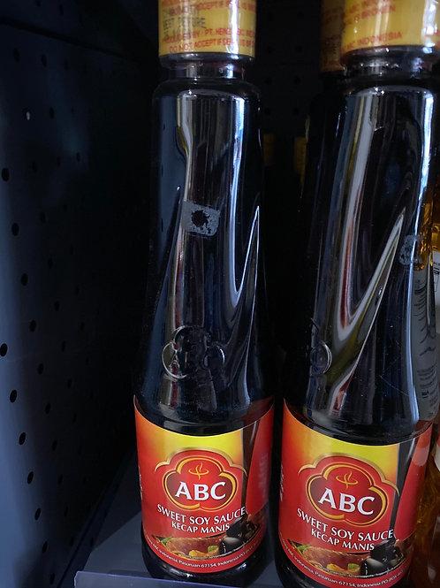 ABC Kecap Manis Sweet Soy Sauce