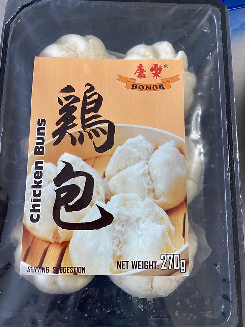 Honor Chicken Buns