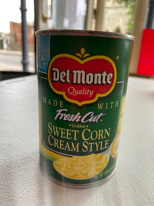 DM Sweet Corn Cream Style