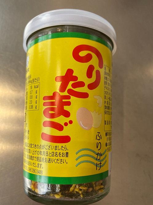 Furikake Rice Seaoning Noritamago