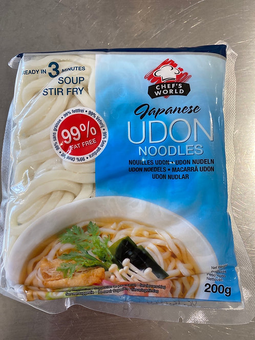 Udon Noodle 200g