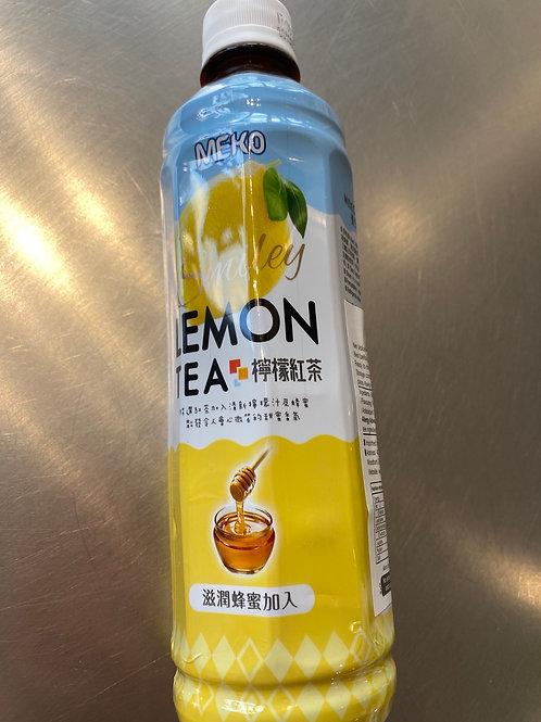Meko Lemon Tea 柠檬红茶