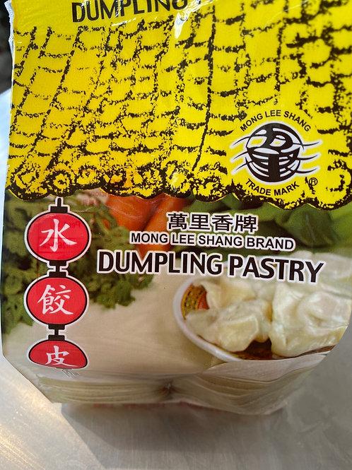 MLX Dumpling Pastry 万里香水饺皮 450g