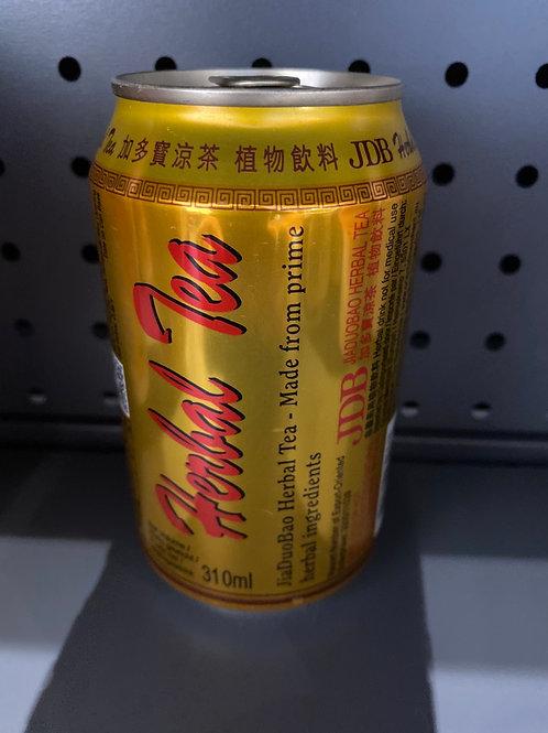 JDB Herbal Tea 加多宝