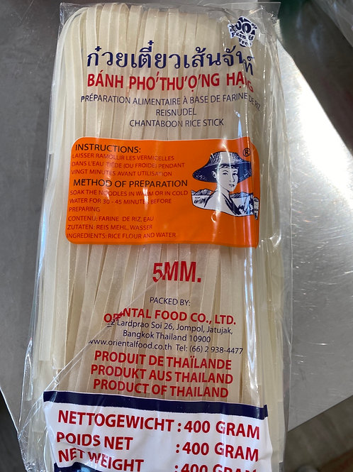 Rice Stick 5MM