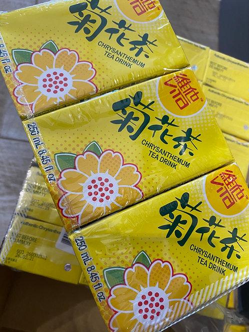 Vita Chrysanthemum Tea Drink 6pcs