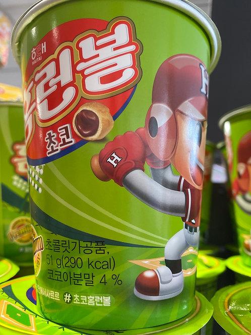Homerun Ball Choco Cup