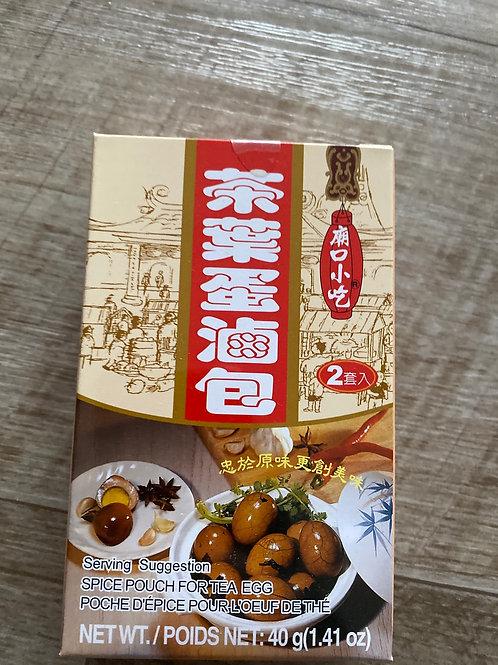 Spice For Tea Egg