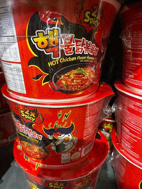 Samsang Hot Chicken Ramen