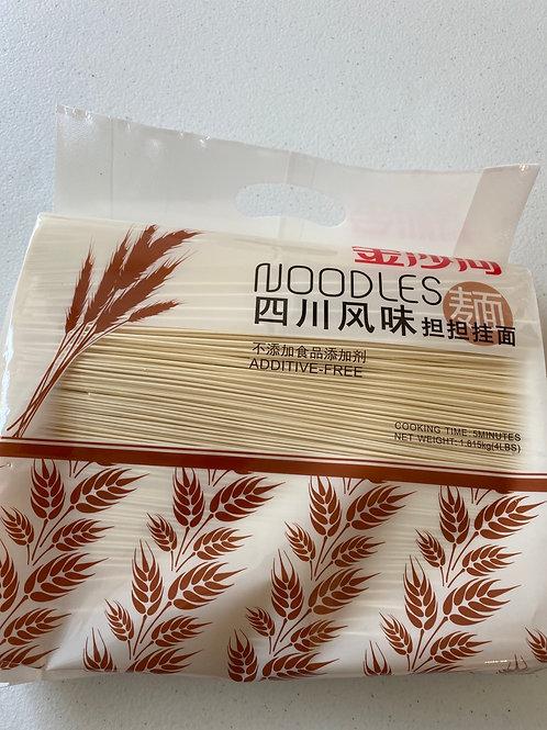 JSH Dandan Noodle 四川担担挂面 4LB