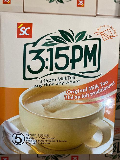 3:15pm Milk Tea Original