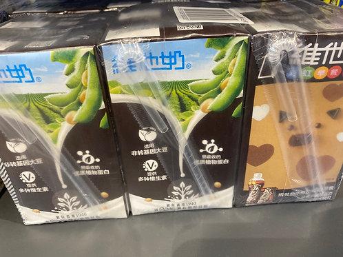 Vita soy Chocolate 维他巧克力奶6pcs