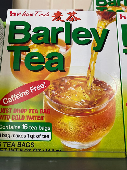 Japanese Barly Tea