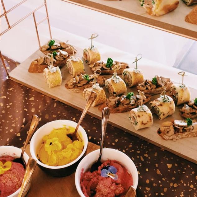 Chez Oskar - Catering