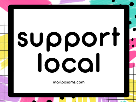 supporting local - a new mexican gift guide
