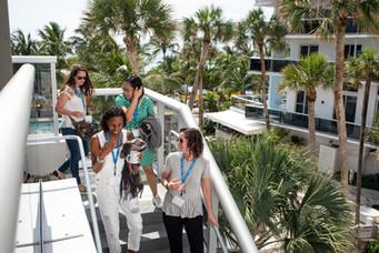 The Confidante Hotel Miami