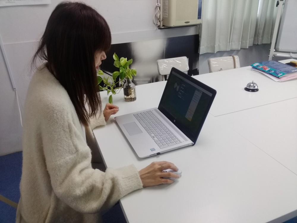 英会話 神戸 パトス外語学院