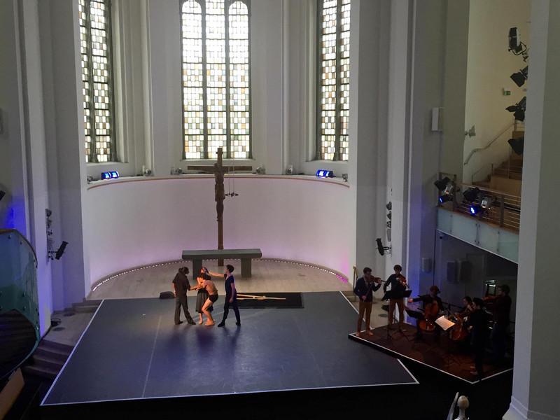 Konzert @düsseldorf festival