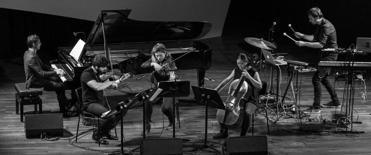 Konzert in der Philharmonie (Luxembourg)