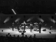 Konzert im großen Saal der Elbphilharmonie (Hamburg)