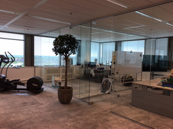 Kantorentuin Utrecht